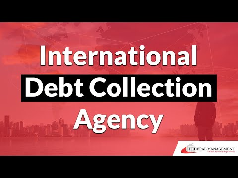 global debt collection 2