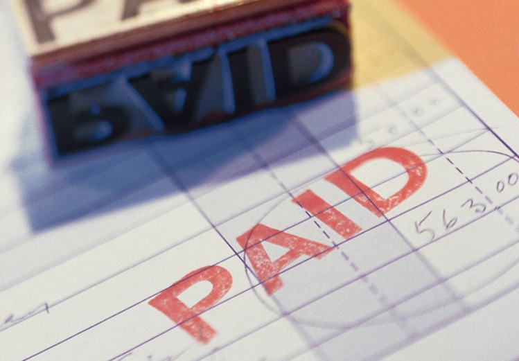 Using A Professional Debt Collection Agency